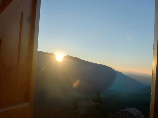 Hotel Terralta: desde la ventana