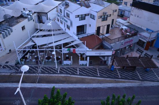 Flora Hotel Apartments (Protaras, Cypern) - omdömen ...
