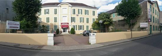 Photo of Inter-hotel Montpensier Pau