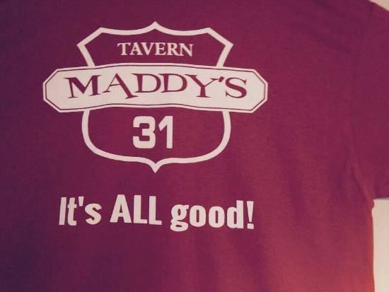 Maddy's Tavern: photo0.jpg