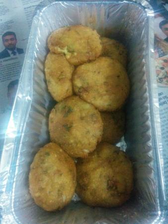 Taste of Punjabi