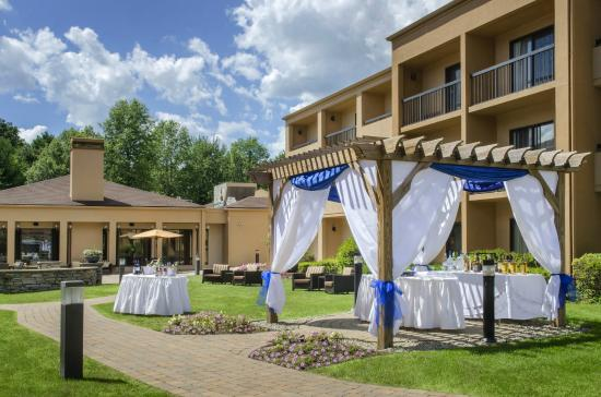 Courtyard Boston Andover: Social Events/Weddings