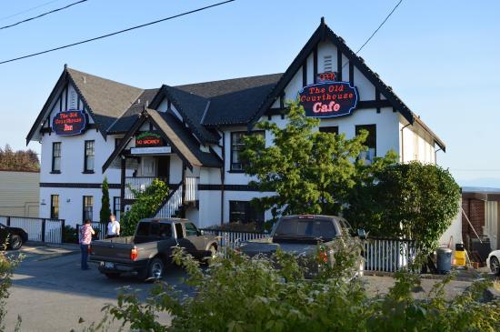 Edie Rae's Cafe: Edie Rae's place