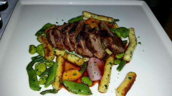 Fleurie Restaurant: Beef