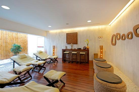 IBEROSTAR Grand Hotel Salome: Recreational Facilities