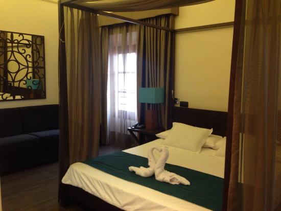 Hotel Martin El Humano