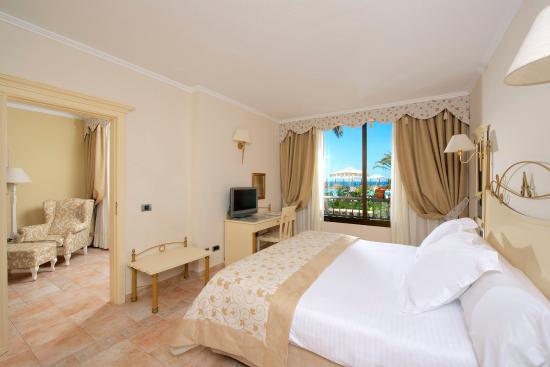 IBEROSTAR Grand Hotel Salome: Suite
