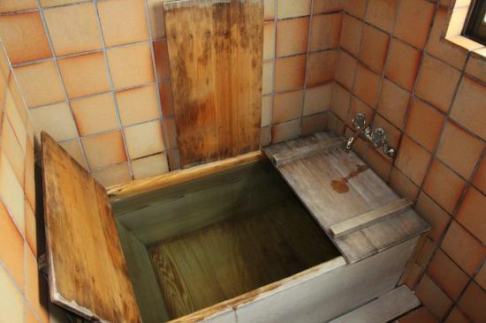 Exceptionnel Hiiragiya: Hinoki Wood Bathtub For Ofuro Ritual Bath