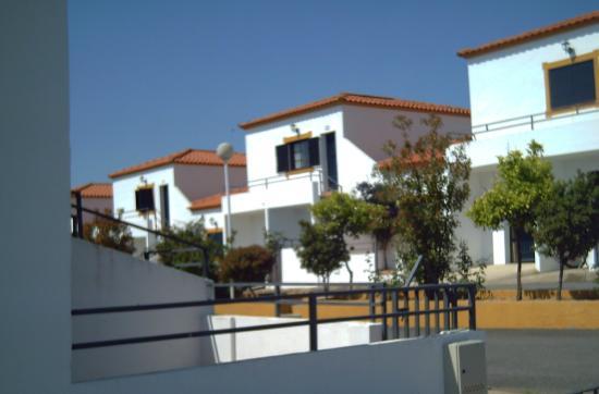 Las Atalayas: vista del apartamento