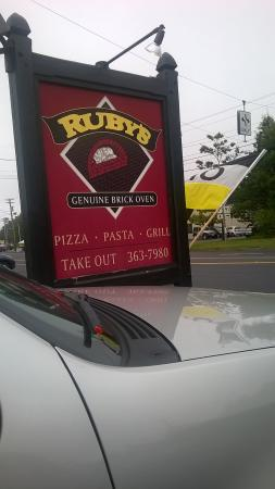 Ruby's Wood Grill Photo