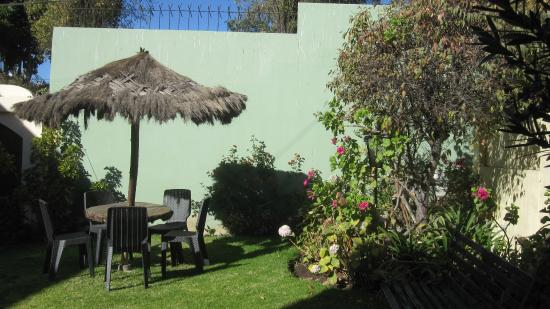 Photo of Hostal Cayma Arequipa