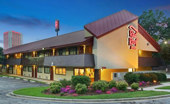 Red Roof Inn Greensboro Coliseum 54 ̶6̶0̶ Updated