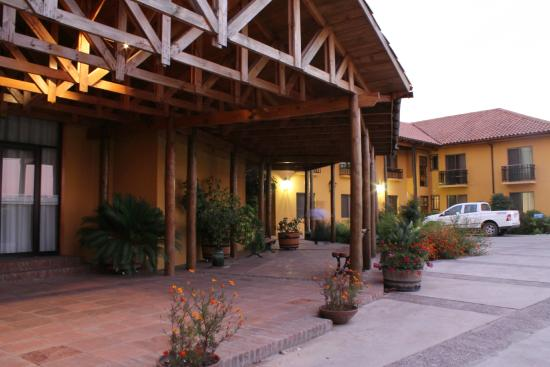 Ontiveros Hotel