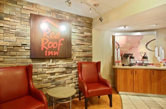 Red Roof Inn Greensboro Coliseum $55 ($̶6̶8̶)   UPDATED 2017 Prices U0026 Hotel  Reviews   NC   TripAdvisor