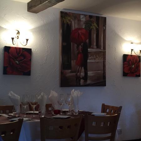 Italian Restaurants Banchory