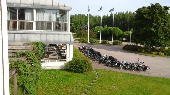 Photo of Quality Hotel Vuoksenhovi Imatra