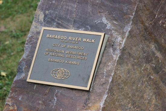 Baraboo Riverwalk