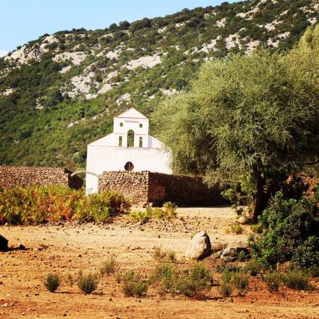Chiesa di San Pietro al Golgo