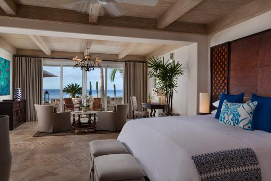 One & Only Palmilla: Ocean Front Pool Casita Suite