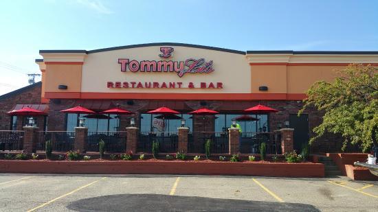Tommy Li's