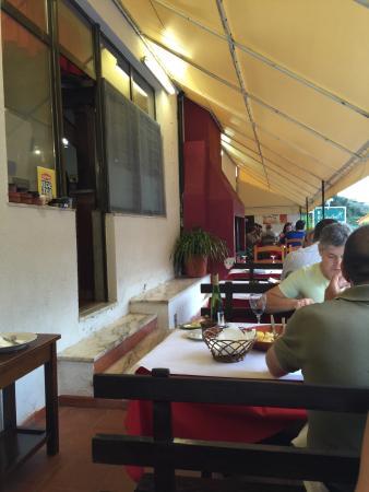 Restaurante pedra bela en none con cocina otras cocinas for Cocinas europeas