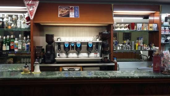 Caffe Baglioni