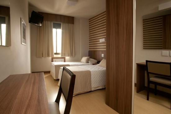 Photo of Hotel Continental Business Porto Alegre