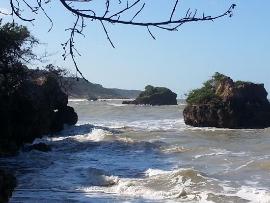 Praia de Arapuca
