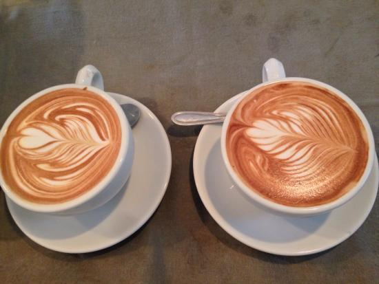 Cafe Forastero - Picture of Cafe Forastero, Santiago - TripAdvisor