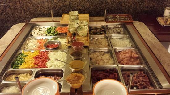 Restaurant Grand Asia