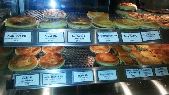 Garlo's Aussie Pie Shop