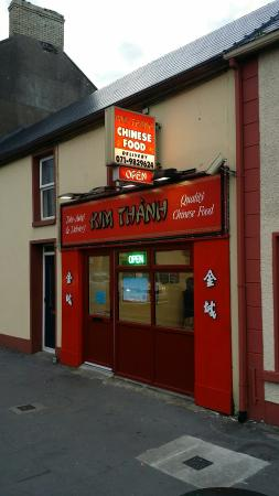 Kim Thanh Chinese Takeaway