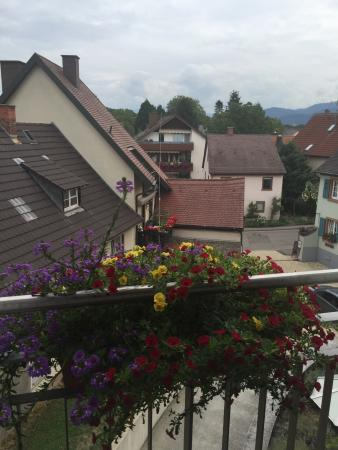 Clarion Hotel Hirschen: الفندق جميل وفي منطقه هاديه جدا وموقف السياره متوفر ومجاني والخدمه رائعه