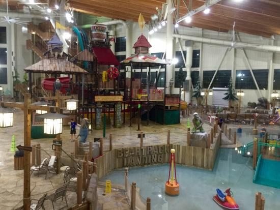 Dec 06,  · Now $ (Was $̶3̶3̶5̶) on TripAdvisor: Great Wolf Lodge, Washington. See 4, traveler reviews, candid photos, and great deals for Great Wolf Lodge, ranked #2 of 10 hotels in Washington and rated 4 of 5 at TripAdvisor.4/4(K).