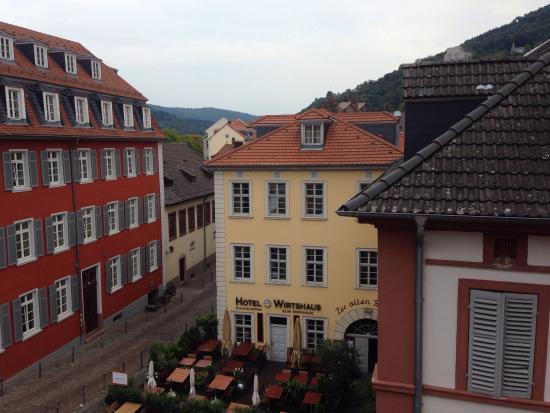 Hotel Goldener Hecht: photo0.jpg