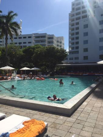S Club South Beach Hotel Picture Of