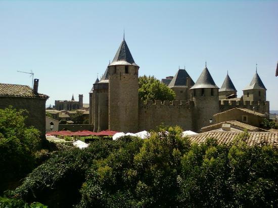 castello picture of chateau et remparts de la cite de carcassonne carcassonne tripadvisor. Black Bedroom Furniture Sets. Home Design Ideas