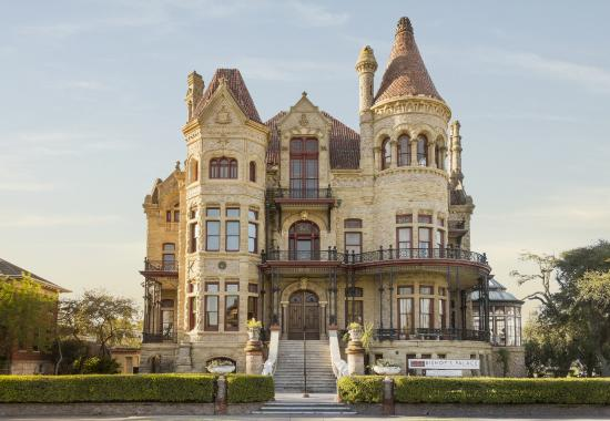 Bishop S Palace Galveston All You Need To Know Before