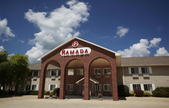 Ramada Spirit Lake/Okoboji: Enjoy Your Stay At The Ramada