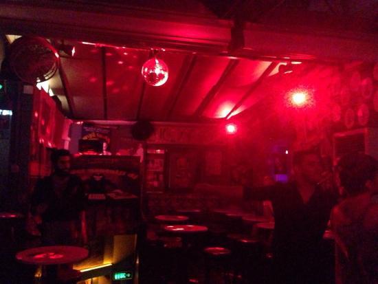 Eskici Pub