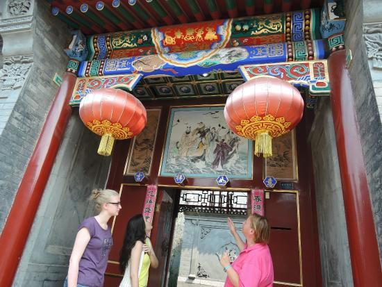 ‪Excursions In Beijing Private Tours-Day Tour‬