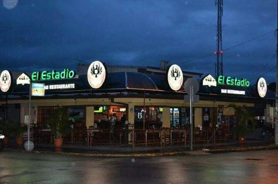 Restaurante y Bar el Estadio