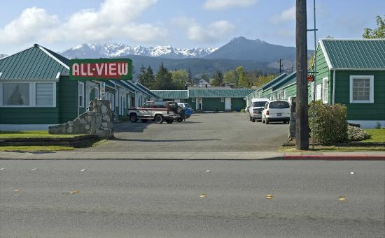 All-View Motel Photo