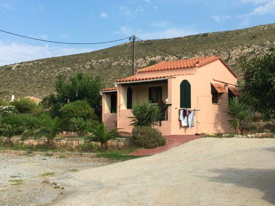 Simos Camping: Villetta in affitto