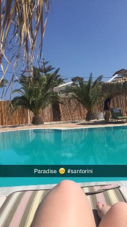 Pool - Joy Beach Hotel Photo