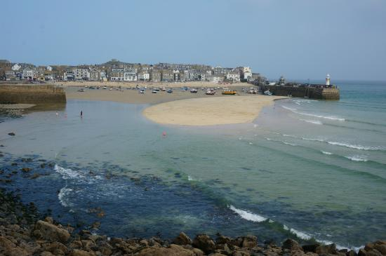 St Ives Picture Of Headland House Carbis Bay Tripadvisor