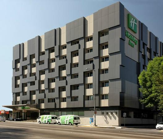 Photo of Holiday Inn Ciudad de Mexico Trade Center Mexico City