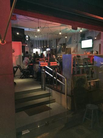 Bar Da Lua