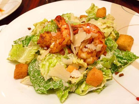 Cascades: Salad