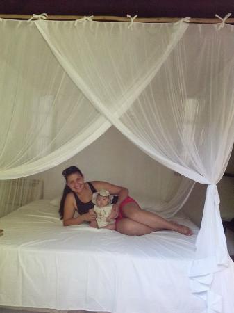 Pousada Ramona: Suite master